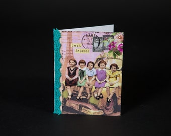 Whimisical Friendship Card