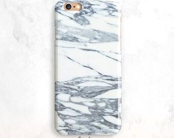White Marble iPhone 6S Case, iPhone 5S Case, iPhone SE Case, iPhone 6 Plus, iPhone 7 Case, White Marble iPhone 6 Case,iPhone 5,White Marble