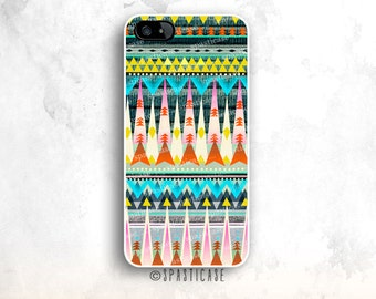 iPhone 6S Case, Aztec iPhone 5S Case, Aztec iPhone 6 Case, iPhone 5C Case Aztec, iPhone 6 Plus Case, iPhone 6S Case Aztec Pattern, iPhone 4