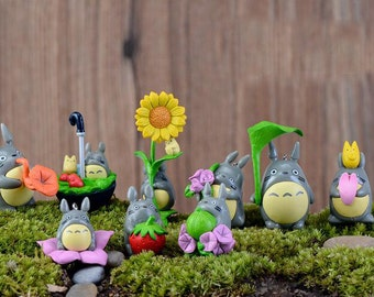 Mesmerizing Pcs Micro Fairy Garden Decoration Miniatures Gnomes Cartoon Movie  With Fascinating Pc Mini Totoro Flower Figurine Toy Fairy Garden Accessories Decor Statue  Moss Succulent Indoor Terrarium Supplier Ov With Delightful Next Garden Plants Also Hanging Hydroponic Garden In Addition Christchurch Botanic Gardens And Pallet Strawberry Garden As Well As Sustainable Garden Furniture Additionally Garden Trading First Aid Box From Etsystudiocom With   Fascinating Pcs Micro Fairy Garden Decoration Miniatures Gnomes Cartoon Movie  With Delightful Pc Mini Totoro Flower Figurine Toy Fairy Garden Accessories Decor Statue  Moss Succulent Indoor Terrarium Supplier Ov And Mesmerizing Next Garden Plants Also Hanging Hydroponic Garden In Addition Christchurch Botanic Gardens From Etsystudiocom