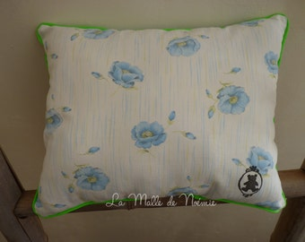 """Cushion vintage """"A your wishes"""""""