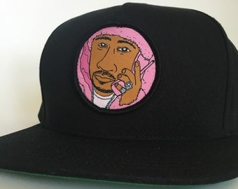 Cam'ron hat by EXTRA CHEESE