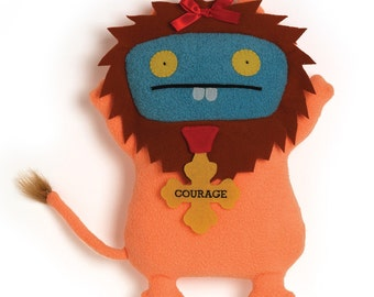 Ugly Doll Cowardly Lion