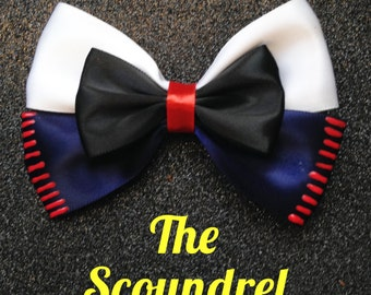 The Scoundrel Inspired Bow