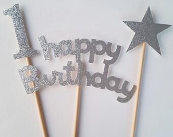 Glitter centerpiece, twinkle twinkle little star centerpiece, gold glitter centerpiece , twinkle twinkle little star birthday