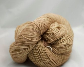 Audace fingering - MIEL - BFL superwash fingering