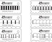 Ranger Texture Tools Set 2