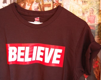 Sunshine T-shirt - BELIEVE