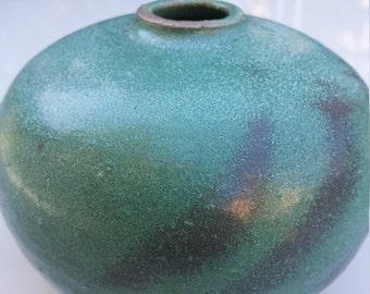 Vintage NW art pottery Spurlock