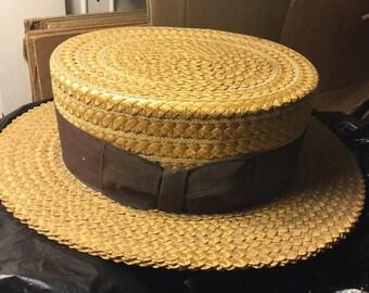 Bbbbeatiful Bbbboater Hat