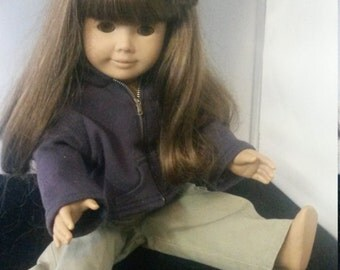 Pleasant Company American Girl Just Like Me 2 Doll