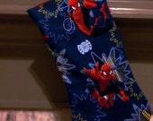 SpiderMan Christmas Stock...