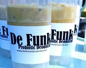 De-Funk Probiotic Deodorant All natural and really works!!