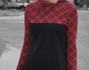 Merryweather Top & Dress XXS-4X