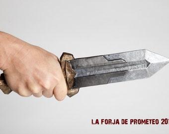 Dwarf dagger
