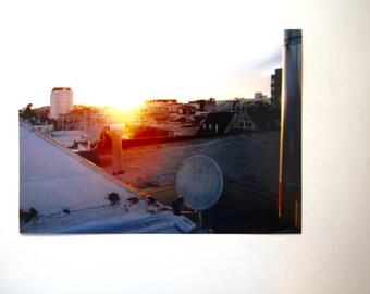 Sunset Print!