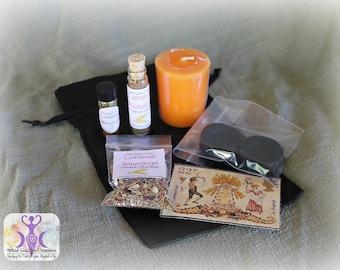 Lammas Blessings Kit for Harvest, Lughnasadh