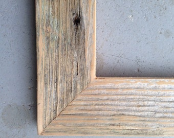 6x6 Barn Wood Picture Frames
