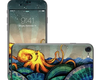 From the Deep by FP - iPhone 7/7 Plus Skin - Sticker Decal