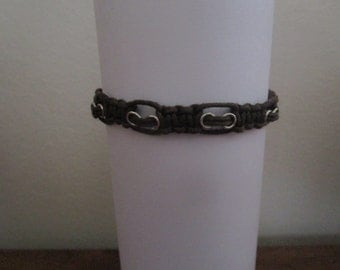 Bracelet Choker Knot