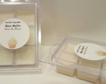 16.8 oz. Vanilla Cupcake Wax Melts