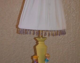 Rugrats Lamp