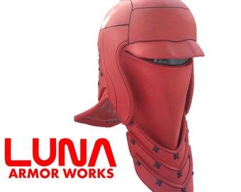 Star Wars Imperial Guard Samurai Helmet Kit