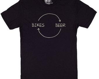 Simple Needs Bike Tee