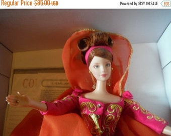 ALL ON SALE Symphony In Chiffion ,  Couture  Barbie by Robert Best.