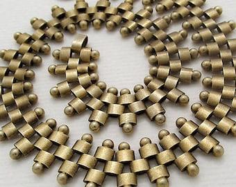 """Bauhaus Collier de Chien Necklace Choker 14"""""""