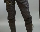 V-Cargo Pants
