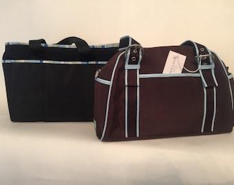 Caden Lane Aiden & Kane Diaper Bags