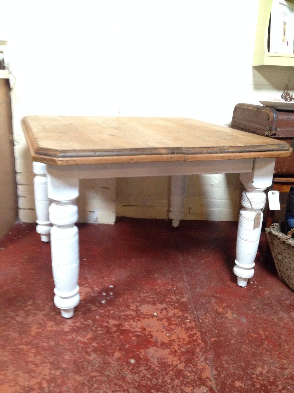 30 Beautiful Square Farmhouse Table