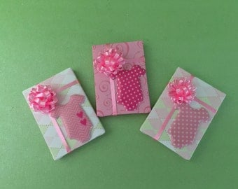 Baby Girl Gift Package