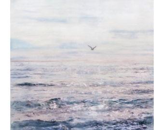 Flight - Art Print