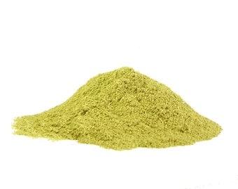 Echinacea Purpurea Powder Herbalist Preared from Certified Organic Herbs SALE 10% off 25 dollars or more.