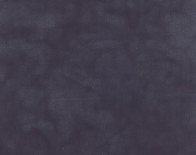 Primitive Muslin Flannel Blue River - 1/2yd
