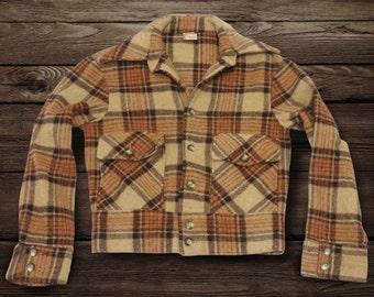 50's McGregor wool  jacket