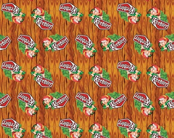 Keebler Tree Fabric From Springs Creative