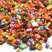 Handmade Sweet Treats Mix 200pcs