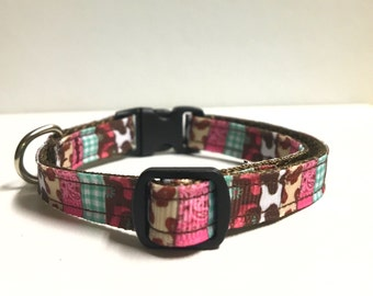 Country collar