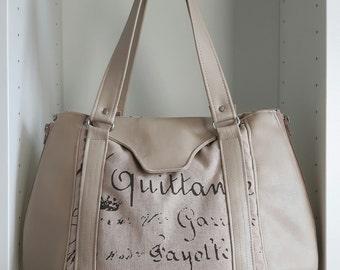 Handbag/ Tote Harriet