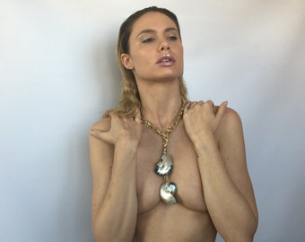 Handmade Mermaid Convertible Necklace