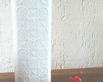 1960s Bavaria porcelain vase Alka kunst