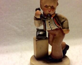 Vintage Napco Is She Home? Sh1K figurine.