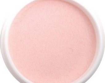 Concealer Gelcrylic Powder - Acrylic Gel Powder 1/2 Ounce (15ml) Jar -Sheba Nails