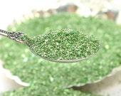 Pale Green Fusion Multigr...