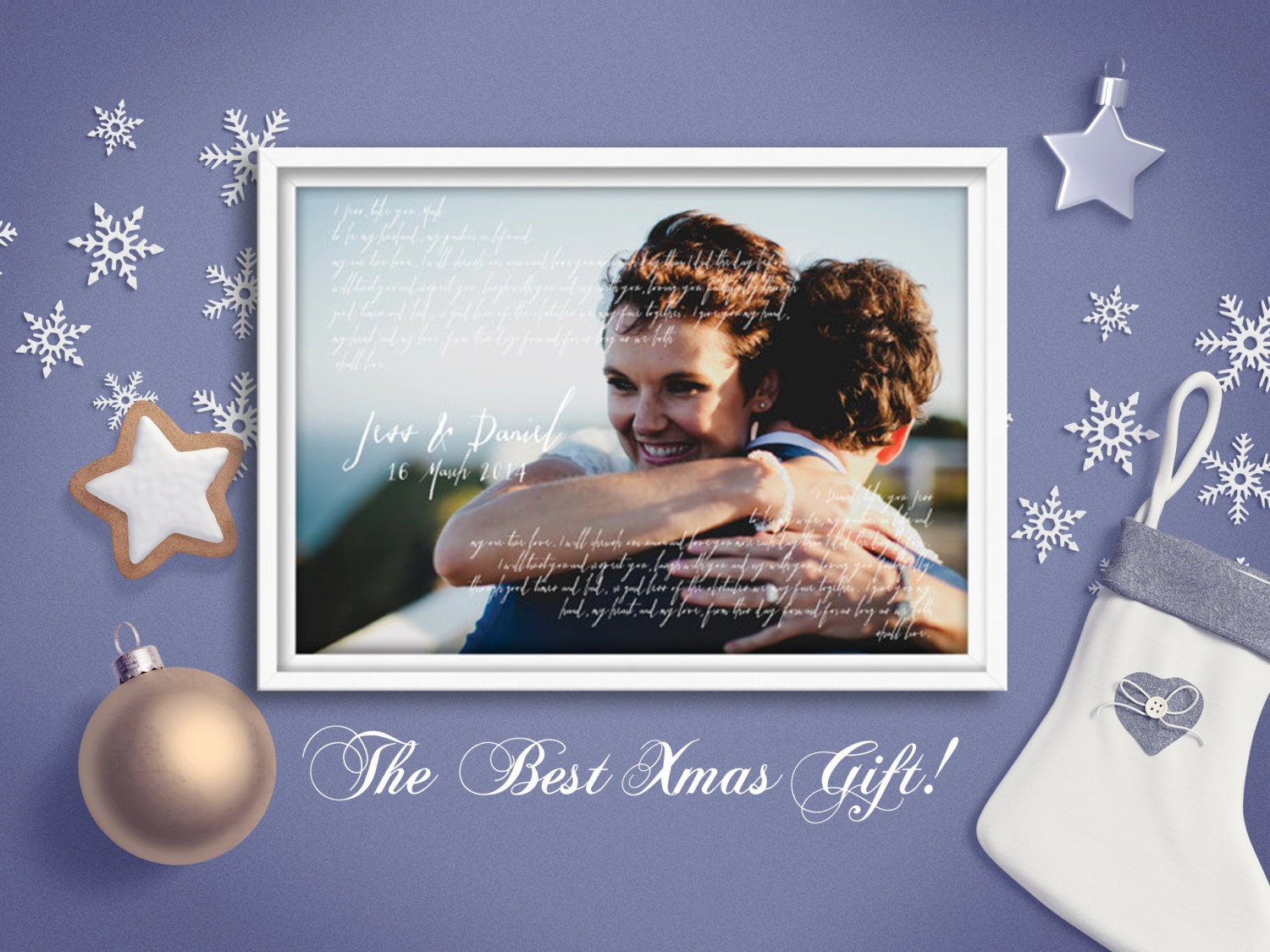 Husband gift personalized christmas gifts christmas gifts Unique christmas gifts for couples who have everything