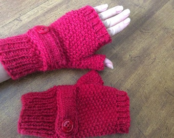 Arm Warmers, Ready to Ship, Fingerless Gloves, Womens Hand warmers