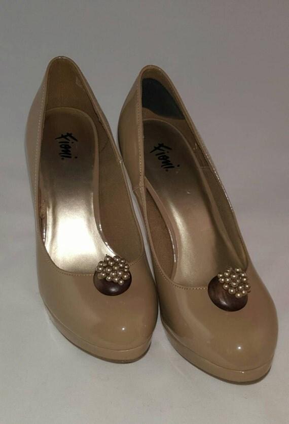 Vintage Shoe Clips